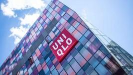 CF Richmond Centre Welcomes Uniqlo