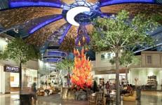 Shopping Pearl Of Alberta: CrossIron Mills Mall