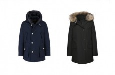 Yorkdale Welcomes Woolrich