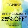 Coupon for: Danier Leather, Spring Savings at Upper Canada Mall