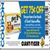 Coupon for: Giant Tiger, Save with coupon