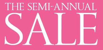 Coupon for: Victoria's Secret, Semi-Annual Sale