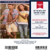 Coupon for: Tommy Hilfiger, Hot summer deals