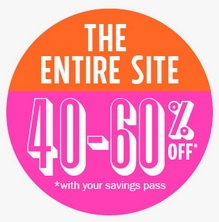 Coupon for: The Children's Place Canada, Get discount on your entire purchase