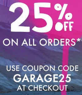 Coupon for: Save with promo code from Garage Canada