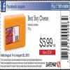 Coupon for: Facebook Coupon from Safeway Canada