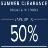 Coupon for: Summer Clearance at Brooks Brothers Canada