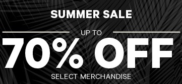Coupon for: Summer Sale from Joe Fresh Canada
