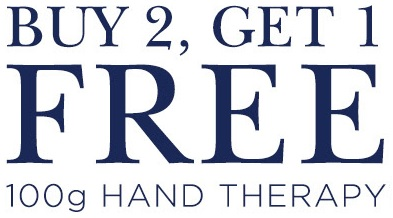 Coupon for: BOGO offer from Crabtree & Evelyn Canada