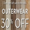 Coupon for: Outerwear sale from Reitmans Canada