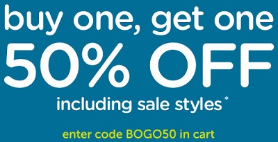 Coupon for: Crocs Canada, Buy one, get one with discount
