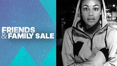 Coupon for: Friends & Family Sale Event at adidas Canada
