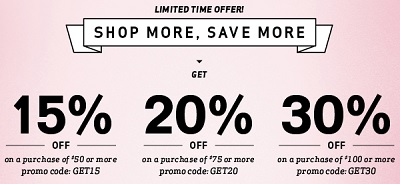 Coupon for: Buy more, save more at Globo Shoes Canada