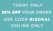 Coupon for: Enjoy a big deals from Old Navy Canada