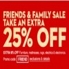 Coupon for: Extra savings from Macy's Canada