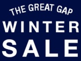 Coupon for: Winter Sale is on at Gap Canada