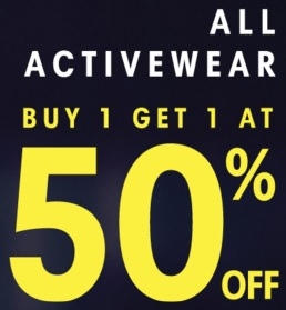 Coupon for: 2 offers from Addition Elle Canada