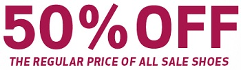 Coupon for: Winter sale at Globo Shoes Canada