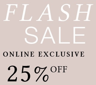 Coupon for: Flash Sale at Suzy Shier Canada online
