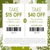 Coupon for: Bouclair Canada Mother's Day Sale Coupon