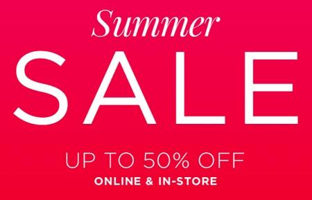 Coupon for: Summer Savings at La Vie en Rose Canada