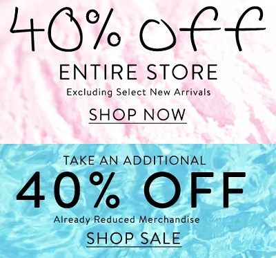 Coupon for: Amazing Savings available at Bench Canada