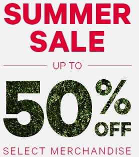Coupon for: Summer Savings at Joe Fresh Canada online