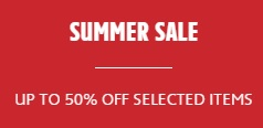 Coupon for: Summer Sale at Lacoste Canada