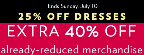Coupon for: Summer Sale is on at Reitmans Canada