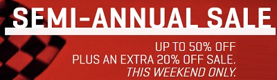 Coupon for: Semi-Annual Sale at Puma Canada online