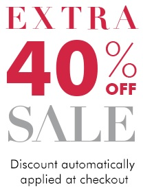 Coupon for: Banana Republic Canada amazing offer