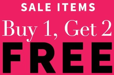 Coupon for: Special offer at Addition Elle Canada