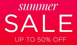 Coupon for: Summer Sale at La Vie en Rose Canada