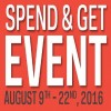 Coupon for: Enjoy Spend & Get Event at Sport Chek Canada