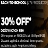 Coupon for: Shop Back to School Sale at adidas Canada