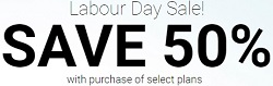 Coupon for: Labour Day Sale at Weight Watchers Canada