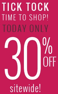 Coupon for: One day offer from Penningtons Canada