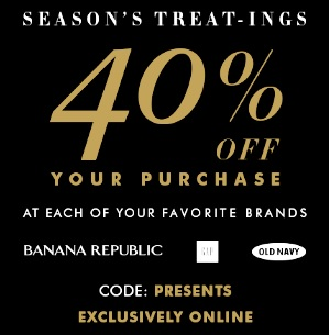 Coupon for: Online exclusive sale at Banana Republic Canada online