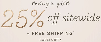 Coupon for: Enjoy today's gift from Naturalizer Canada