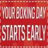 Coupon for: Shop Boxing Week Sale at Sport Chek Canada