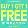 Coupon for: Shop Forever 21 Canada BOGO Sale