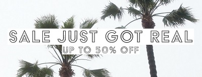 Coupon for: Sale just got real at Garage Canada