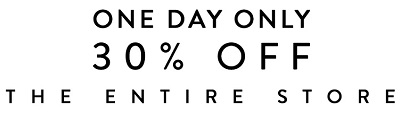 Coupon for: Bench Canada One Day Flash Sale