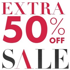 Coupon for: Shop Banana Republic Canada Iconic Spring Sale