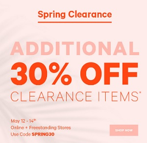 Coupon for: Joe Fresh Canada: Enjoy Sale on Sale