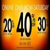 Coupon for: La Senza Canada: Buy More, Save More Event