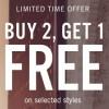 Coupon for: Shop Addition Elle Canada B2GO Sale