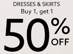 Coupon for: Shop Dynamite Canada BOGO Sale & Save 50% off