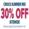 Coupon for: Shop Crocs Canada Summer Mix