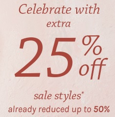 Coupon for: Celebrate Canada Day with Naturalizer Canada Sale